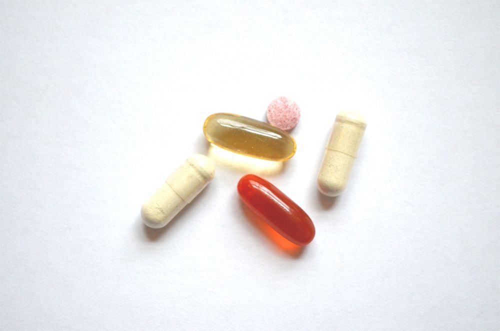 ACIM Q&A Day: What's the point of eating healthy or taking vitamins if the world is an illusion?