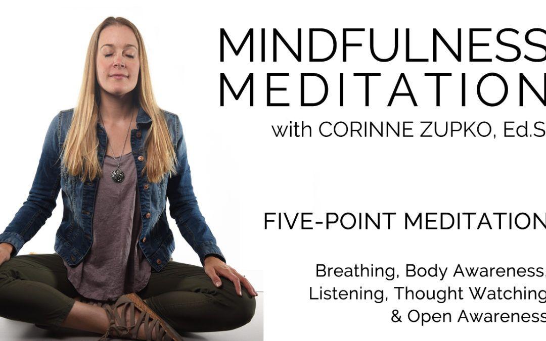 Five-Point Meditation