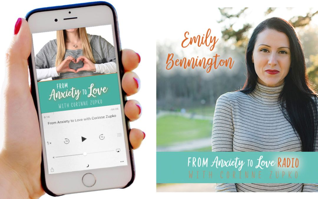 "Episode 7: Emily Bennington on ""Miracles as Expressions of Love"""