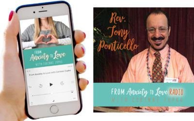 Episode 11: Mental Health and Messages of Hope with Rev. Tony Ponticello